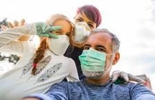 Are N95 Masks Safer Than Cloth Masks to Prevent Spreading the Coronavirus?