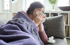 Learn These Key Differences Between Cold and Flu Symptoms