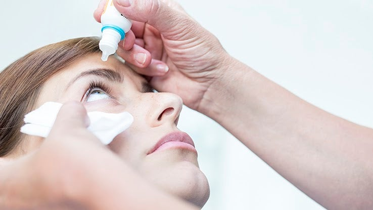 What Are the Best Eye Drops for Dry Eyes?