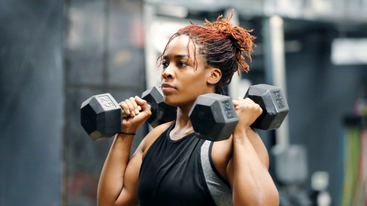 What Are the Easiest Dumbbell Workouts for Beginners?