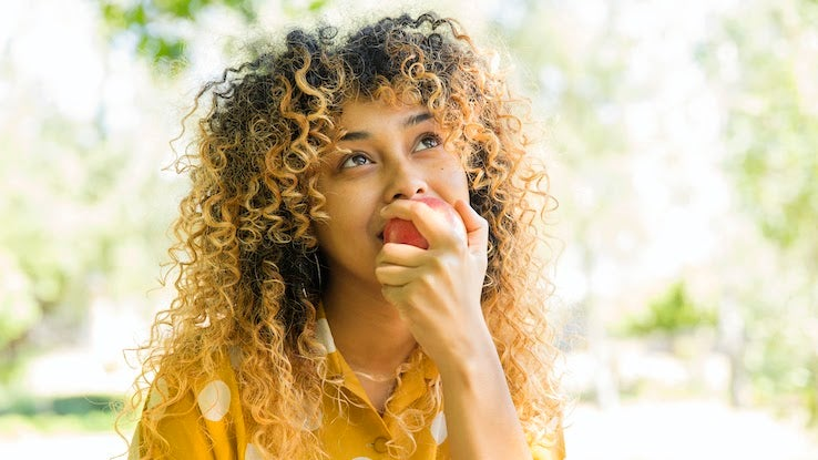 10 Ways Apples Can Boost Your Overall Health