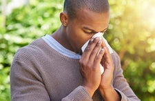 How a Local Pollen Count Can Help You Deal With Allergies