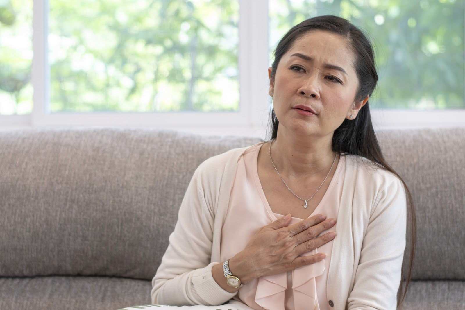 These Simple Techniques Can Mitigate Your Shortness of Breath and Improve Your Breathing